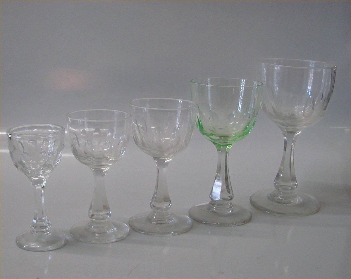 gisselfeld glas pris