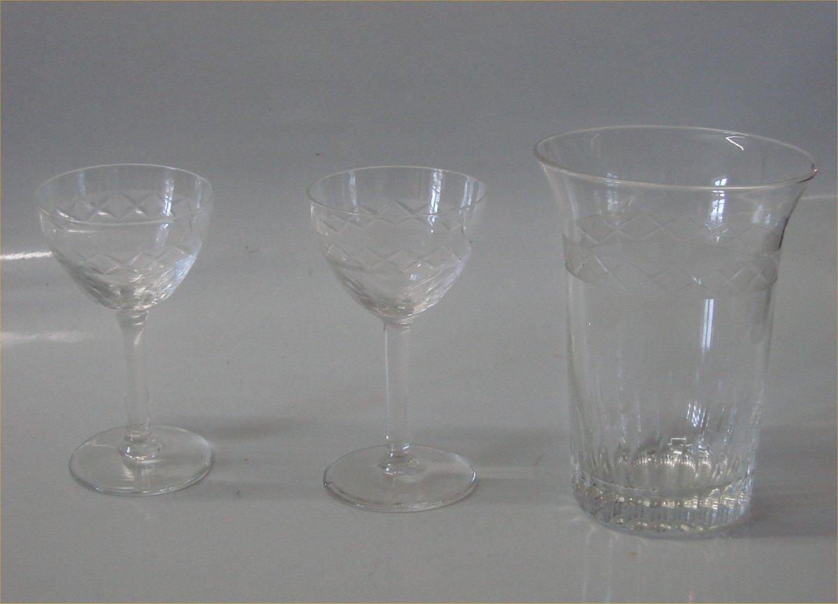 gamle svenske glas