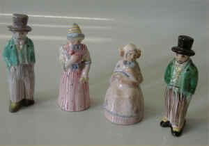 hjorth keramik figurer Dansk keramik   stempler og mærker fra Arne Ingdam, Michael  hjorth keramik figurer