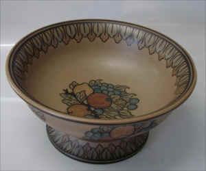 bornholms keramik Dansk keramik   stempler og mærker fra Arne Ingdam, Michael  bornholms keramik