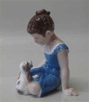 kgs lyngby porcelæn