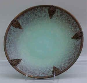 keramik stempler Dansk keramik   stempler og mærker fra Arne Ingdam, Michael  keramik stempler
