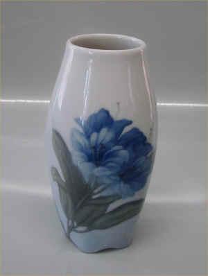 kongeligt porcelæn vaser priser