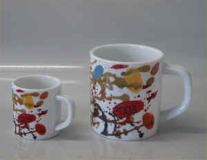 dcf10dfe6a07 Annual Mugs Årskrus Æg og andre Samlerobjekter